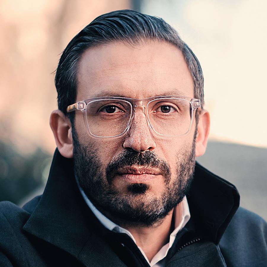 GABRIEL FRANCKE RODAU